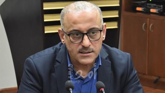"""نمر: لا إمكانية للإغلاق الشامل واشتية سيعلن إجراءات جديدة لمنع تفشي """"كورونا"""""""