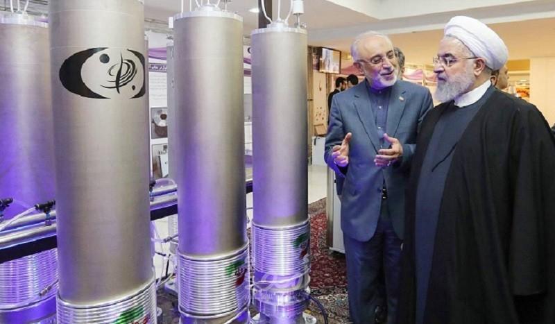 أرشيف - إيران