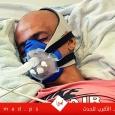 استشهاد الأسير المحرر/ حسين محمد مسالمة بعد صراع مع مرض السرطان (1982م – 2021 م)
