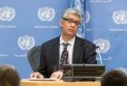"""الأمم المتحدة تأمل """"تعامل الحكومة الإسرائيلية الجديدة بحسن نية مع الفلسطينيين"""""""