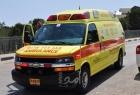 إعلام عبري: إصابة جندي إسرائيلي خلال محاولة إحباط تهريب أسلحة للأردن
