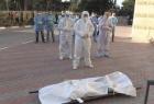 """حالة وفاة و(24) إصابة بفايروس """"كورونا"""" في الضفة"""