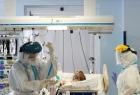 الموجة الرابعة من الوباء تبدأ في إيطاليا مع ارتفاع كبير في الوفيات والإصابات