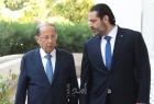 ردّ عنيف من برّي على عون: قرار تكليف الحريري ليس منكم والمبادرة مستمرّة