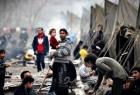 واشنطن بوست: إدارة بايدن لا تزال بلا استراتيجية في سوريا