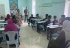 """مركز حماية وتنمية الطفولة ينظم ورشة عمل حول """"العقد الاجتماعي"""""""