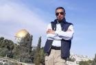 """محدث.. قوات الاحتلال تعتقل(5) مقدسيين بينهم موظف من الأوقاف في """"المسجد الأقصى"""""""