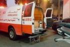وفاة مواطن بحادث سير ذاتي في رام الله