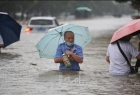 ارتفاع عدد ضحايا فيضانات وسط الصين إلى 99 قتيلاً