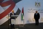 اشتية: وجدنا في ثورة يوليو الالتزام العربي تجاه فلسطين وعززت رابطة الدم بين مصر وفلسطين