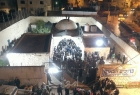 """مئات المستوطنين يقتحمون نابلس ويؤدون """"طقوساً تلمودية"""" عند قبر يوسف"""