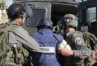 """""""مدى"""": 43 انتهاكا ضد الحريات الاعلامية في فلسطين خلال تموز"""