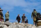 إصابة مواطن باعتداء للمستوطنين جنوب نابلس