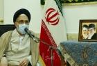 """وزير الاستخبارات الإيراني يوجه تحذيرا لـ""""القواعد الأمريكية والإسرائيلية"""" في كردستان"""