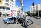 مرور غزة: 4 إصابات في (11) حادث سير خلال 24 ساعة بالقطاع