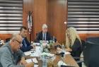 مجدلاني: نثمن دعم البنك الدولي لوزارة التنمية وسنطلق السجل الوطني الاجتماعي