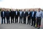 """""""أمد"""" ينشر أسماء أعضاء المكتب السياسي الجديد لحركة حماس برئاسة هنية"""