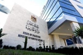 """الخارجية: وفاتان و26 إصابة جديدة بـ""""كورونا""""في صفوف الجالية الفلسطينية"""