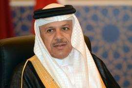 وزير خارجية البحرين: نتواصل مع حكومة إسرائيل الجديدة للتعرف على سياسة السلام