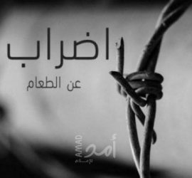 """(18) أسيراً يواصلون معركة """"الأمعاء الخاوية"""" في سجون الاحتلال"""