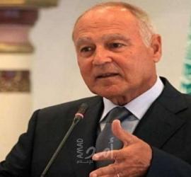 أبو الغيط يدين اقتحام قوات الاحتلال لباحة الأقصى ويُطالب المجتمع الدولي بالتحرك لوقف التصعيد الإسرائيلي