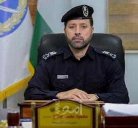 مدير عام الشرطة يثمّن التزام المواطنين بعدم إطلاق النار تزامناً مع إعلان نتائج الثانوية العامة