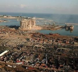 دياب في ذكرى كارثة بيروت: انفجار المرفأ كشف عورات لبنان ومعالم الدولة العميقة