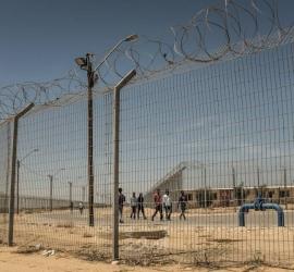 (6) أسرى يواصلون إضرابهم المفتوح عن الطّعام داخل سجون الاحتلال