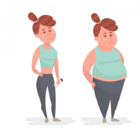 أفضل 7 حيل لزيادة الوزن في رمضان.. اكتشفيها
