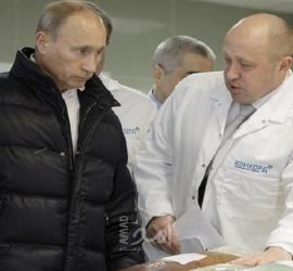 """ساخرة من قرار أف بي آي الأمريكي.. شركة """"طباخ بوتين"""" تنشر عنوانه وتطالب بالمكافأة!"""