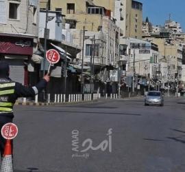 """الأردن: 61 وفاة و1596 إصابة """"كورونا"""""""