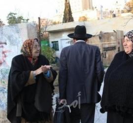 القدس: سلطات الاحتلال تتراجع عن قرار هدم خيمتي تضامن في الشيخ جراح