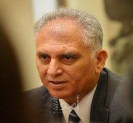 الصالحي يطالب بإلغاء اتفاق (2005) واعتبار معبر رفح معبراً لدولة فلسطين