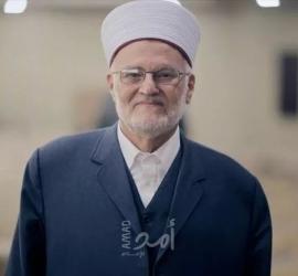 """سلطات الاحتلال تمنع خطيب المسجد الأقصى من السفر لـ""""أربعة أشهر"""""""