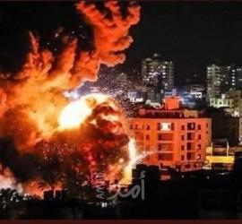 تابعونا - لحظة بلحظة: تغطية مباشرة للعدوان الإسرائيلي على قطاع غزة