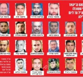 """""""يديعوت"""" تكشف أسماء قيادات من حماس  تقول إسرائيل أنّها اغتالتهم"""