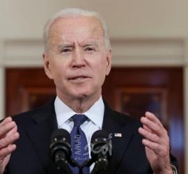 مسؤول أمريكي: بايدن باع بلدنا للفوز بالانتخابات الرئاسية