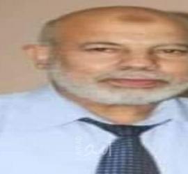 رحيل المناضل المستشار جمال عبد الهادي حسنين