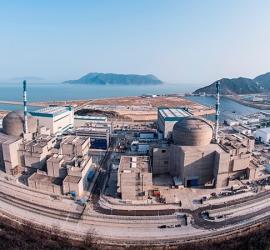 لأول مرة..الصين تؤكد زيادة مستويات الإشعاع فى محطة تايشان النووية