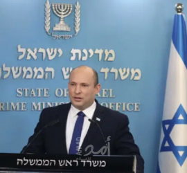 انتقادات إعلامية أميركية لانتهاكات إسرائيل تستبق زيارة بينيت