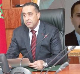 """فضيحة """"بيغسوس"""" تسلط الضوء على رئيس المخابرات المغربية حموشي"""