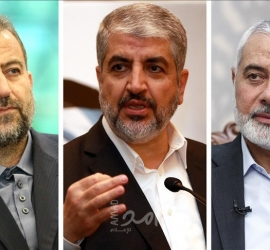 محللون: لماذا استمر هنية والعاروري وعاد مشعل.. وهل لمحور إيران تأثير؟!