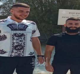 سلطات الاحتلال تُفرج عن أسيرين مقدسيين