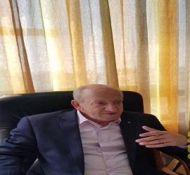 أبو غوش: المكان الطبيعي للاحتلال المحكمة الجنائية الدولية
