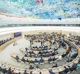 جنيف: بعثة فلسطين في مجلس حقوق الإنسان توجه رسائل عاجلة لوقف جرائم سلطات الاحتلال