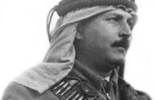 (73) عاماً على استشهاد القائد عبد القادر الحسيني