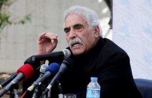 أبو النجا يستنكر إطلاق النار على سيارة المستشار شرحبيل الزعيم
