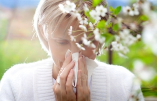 تعرف أكثر على حساسية الربيع أو الحساسية الموسمية