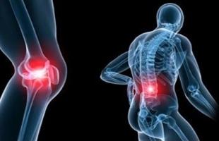 8 طرق طبيعية للتخلص من ألم المفاصل