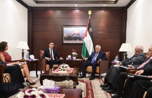رويترز: كثير من الترهيب قليل من الترغيب في سياسة ترامب تجاه الفلسطينيين